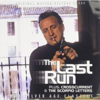 Last run/crosscurrent/score