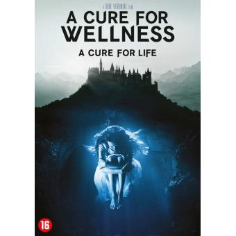 CURE FOR WELLNESS-BIL