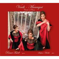 Verdi mascagni - Canto & piano