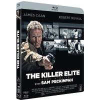 The Killer Elite - Blu-Ray