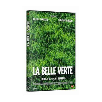 La Belle verte - DVD