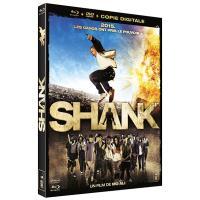 Shank - Combo Blu-Ray + DVD