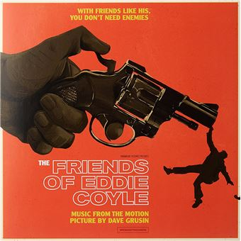 Friends of eddie coyle/copains d eddie coyle