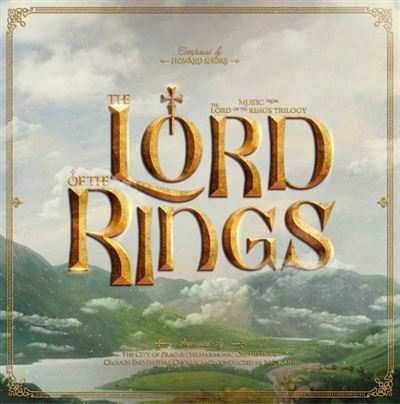 The Lord Of The Rings Trilogy Edition Limitée