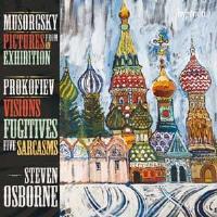 Moussorgski - Prokofiev