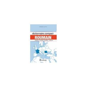 Dictionnaire Compact Roumain Francais Francais Roumain