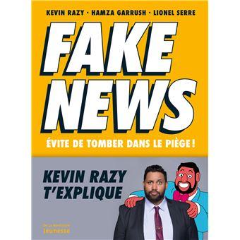 Piège Fake News Evite Dans De Tomber Le hrCsdxtBQ
