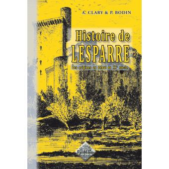 Histoire de Lesparre