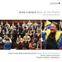 Alma Llanera - Soul Of The Plains