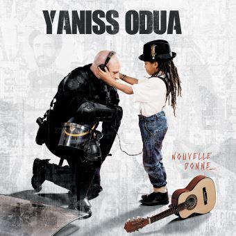 Yaniss Odua