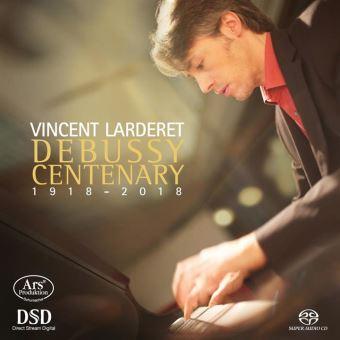Centenraire/oeuvres pour piano
