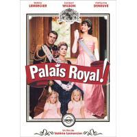 Palais Royal ! DVD