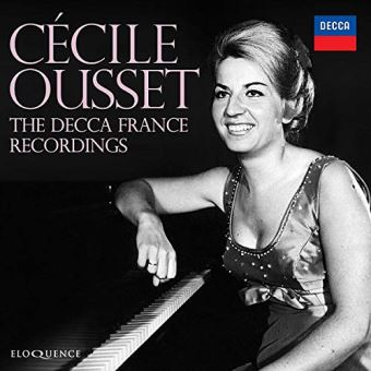 The Decca France Recordings