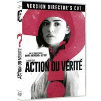Action ou vérité DVD