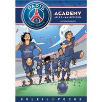 Paris Saint-Germain Academy - Affrontements