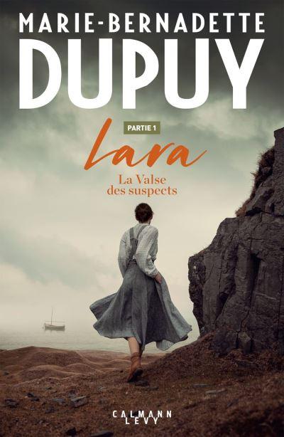 Lara Tome 2 - La Valse des suspects - Partie 1 - 9782702165348 - 8,49 €
