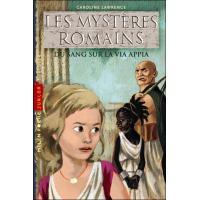Les mystères romains