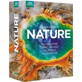 Collection nature/ coffret