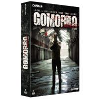 Gomorra Coffret intégral de la Saison 1 - DVD