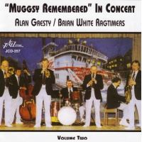 Mugsy remembered in concert 2