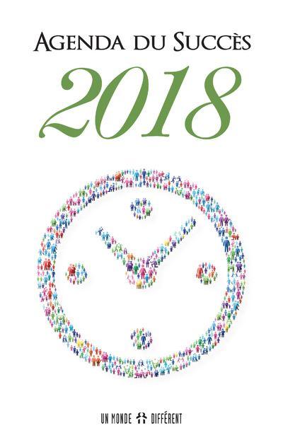 Agenda 2018 du succès