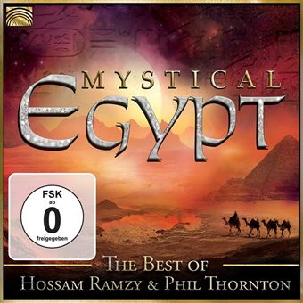 Mystical Egypt