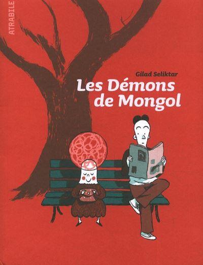 Les Demons de Mongol