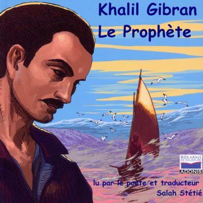 Le Prophète - 3354629002134 - 9,90 €