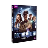 DR WHO 6-5 DVD-VF