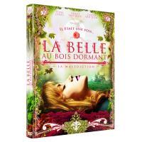 La Belle au Bois Dormant La malédiction DVD
