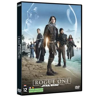 Star WarsRogue One : A Star Wars Story DVD