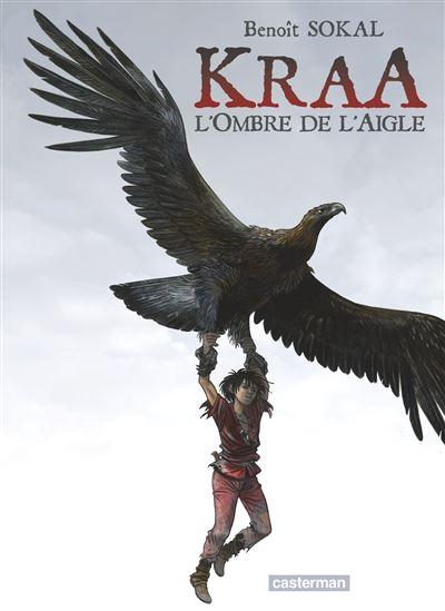 L'ombre de l'aigle