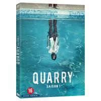 Quarry Saison 1 DVD