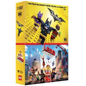 Lego movie batman/coffret