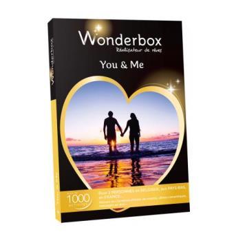 Wonderbox - You & Me