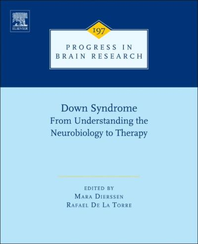 Down syndrome: from understanding the neurobiology to therap