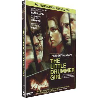 The Little Drummer GirlThe Little Drummer Girl Saison 1 DVD