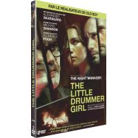 The Little Drummer Girl Saison 1 DVD