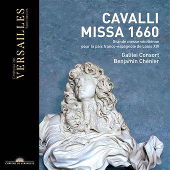 MISSA 1660