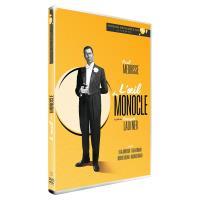 L'oeil du monocle DVD