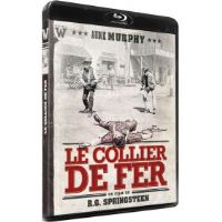 Le collier de fer Blu-ray