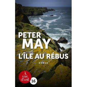 Peter May - L'île au rébus