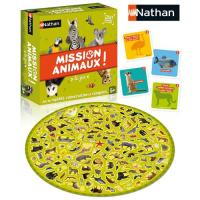Nathan Mission Animaux