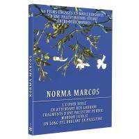 Coffret Norma Marcos L'intégrale du cinéma palestinien DVD
