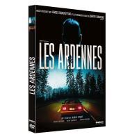 Les Ardennes DVD
