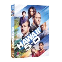Hawaii Five-0 Saison 9 DVD