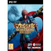 Monkey King : Hero is Back PC