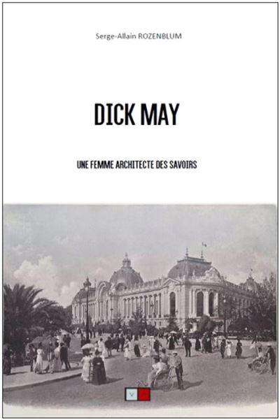 Dick May
