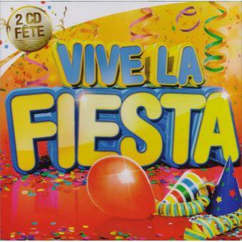 Vive la Fiesta