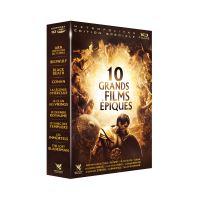 Coffret Epique DVD